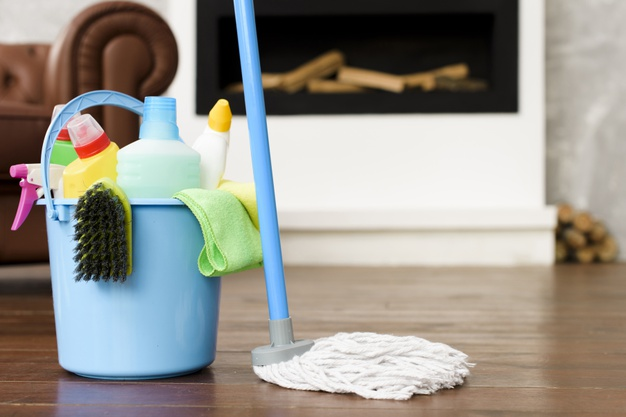 Deep Cleaning - Cleaning Company London